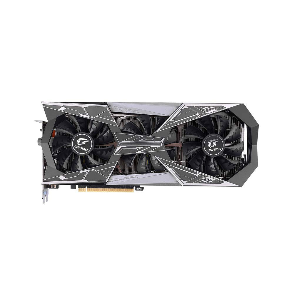 Festnight Colorido iGame GeForce RTX 2070 Super Vulcan X OC ...