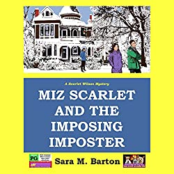 Miz Scarlet and the Imposing Imposter