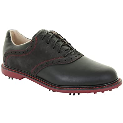 1ef19b6933d74 Ashworth Mens Kingston Golf Shoes