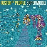 Supermodel (Vinyl)
