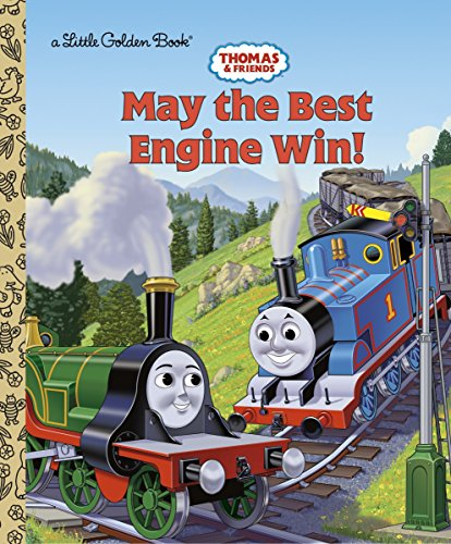 (May the Best Engine Win (Thomas & Friends))