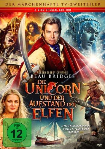 Die Unicorn und der Aufstand der Elfen [Special Edition]