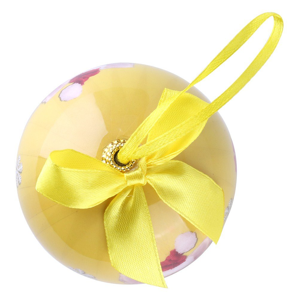 CueCue Pet ORNDOG110 Animal Collection Christmas Ball Ornament Décor by CueCue Pet (Image #3)