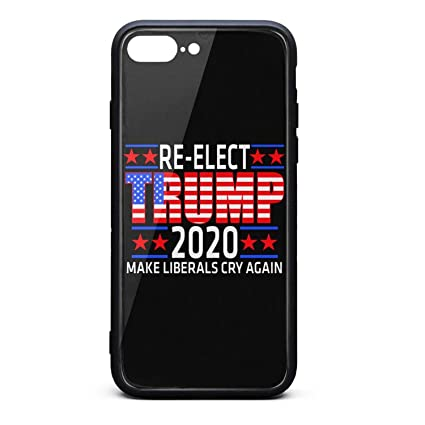 New Pc Cases 2020 Amazon.com: for iPhone 7/8 Plus Case New Trump 2020 Skid Proof TPU