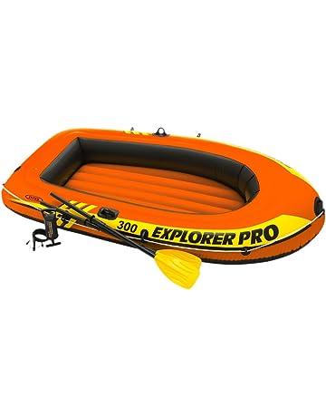 Intex Explorer Pro - Barca