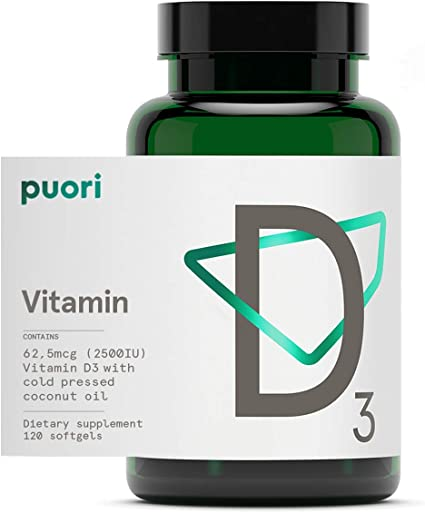 purepharma vitamin d3