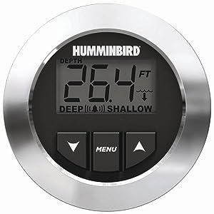 Humminbird HDR650 Digital Depth Finder