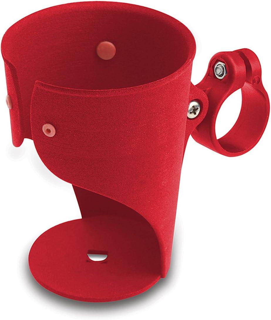 DELTA Holdits Grande Beverage Holder, Red