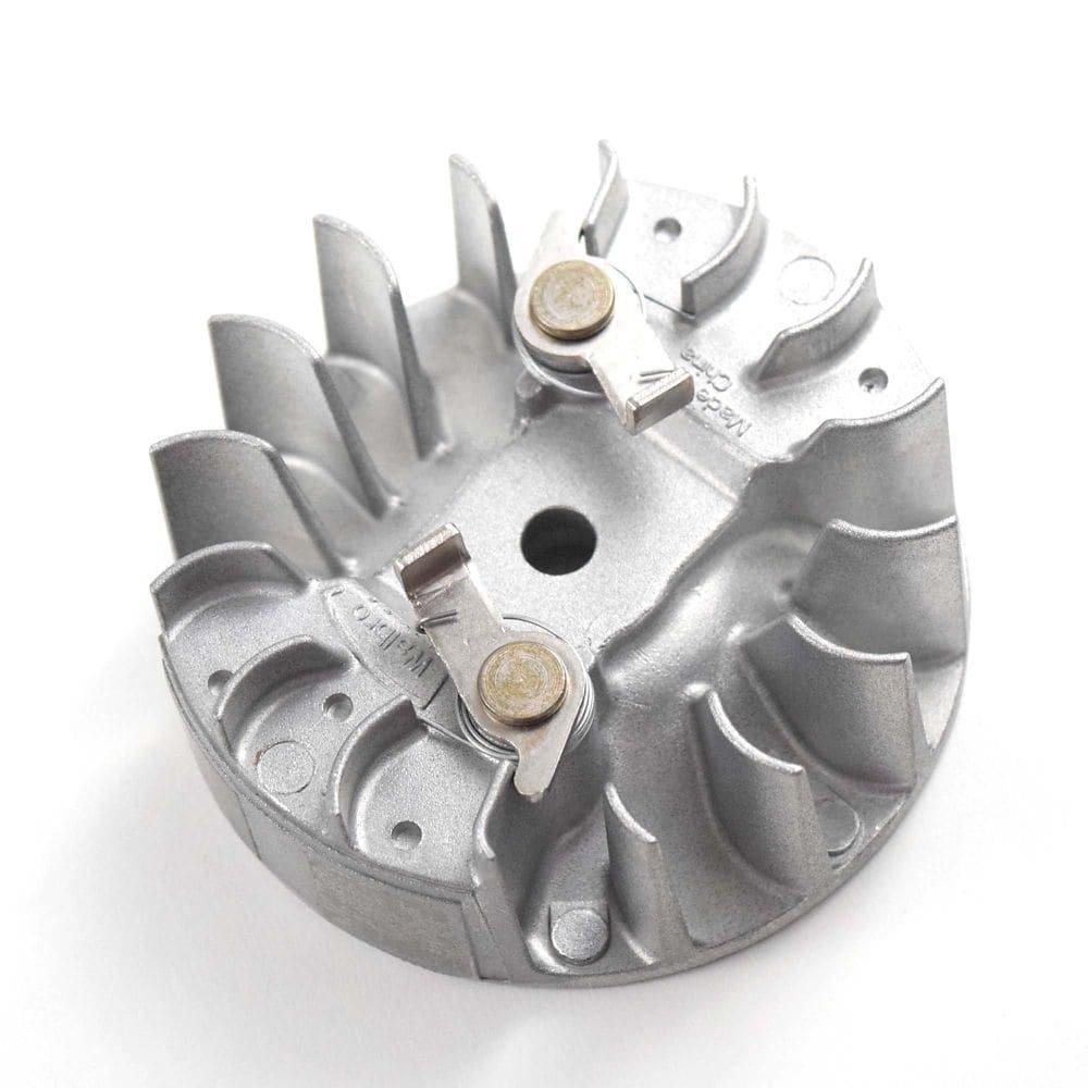 Husqvarna 530057937 Chainsaw Engine Flywheel Genuine Original Equipment Manufacturer (OEM) Part for Poulan