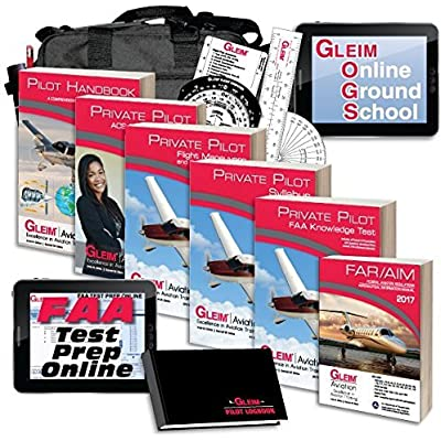 gleim-deluxe-private-pilot-kit