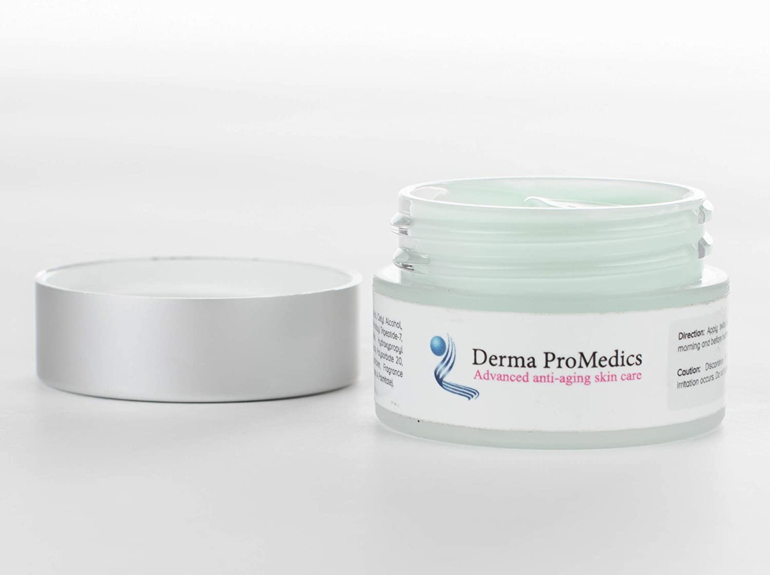 Derma ProMedics Eye Cream - - for Dark Circles, Puffiness, Wrinkles and Bags. - The Most Effective Anti-Aging Eye Cream for Under and Around Eyes