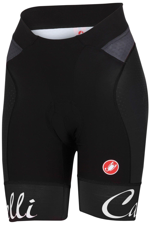Castelli Free Aero Short - Women's Black Size XS by Castelli (Image #1)