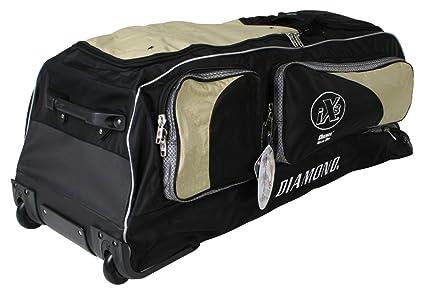 Amazon.com   Diamond GBox Baseball Softball Wheeled Gear Box 38