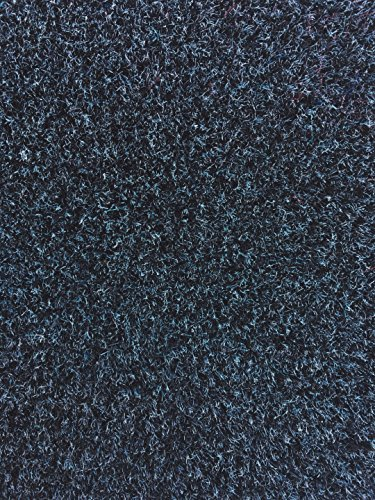 - Aqua Turf Boat Carpet - Charcoal Color - Sold by the Yard