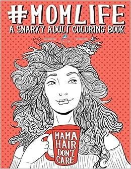 good hair a coloring book