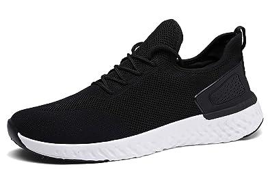 Herren Laufschuhe Stylish Gym Damen Sports Sneakers Atmungsaktive Turnschuhe