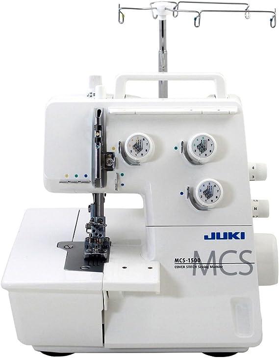 Reliure /à biais simple pliage pour machine /à coudre Juki Mcs-1500 taille de la coupe de ruban : 2,5 /à 1//2 cm