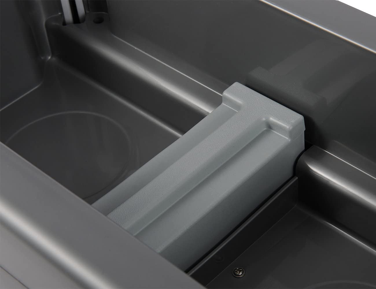 Automatic Shoe Cover Dispenser by Express Panda