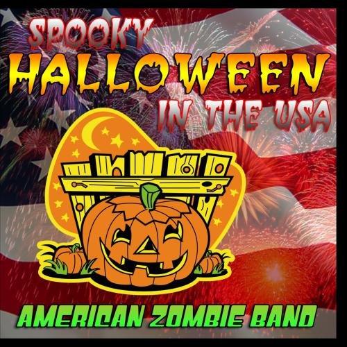 Spooky Halloween in the
