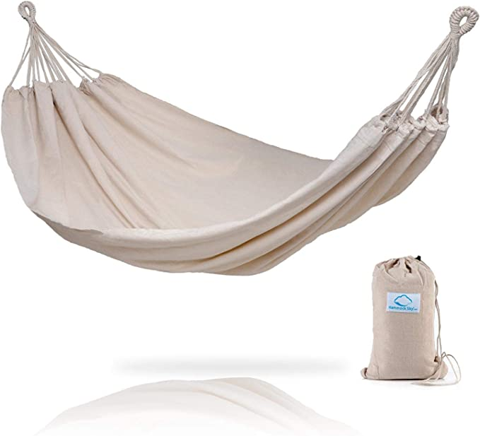 Hammock Sky Brazilian - The Best Cotton Sleeping Hammock