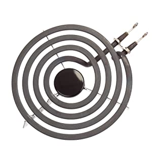 Frigidaire 31837221 Electric Range Burner Kit