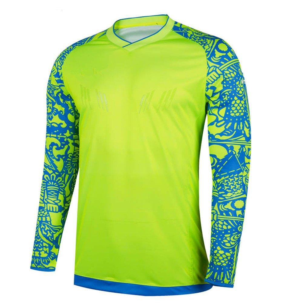 kelme fußball - torwart 2017-18 sommer ärmel berufsausbildung hemd
