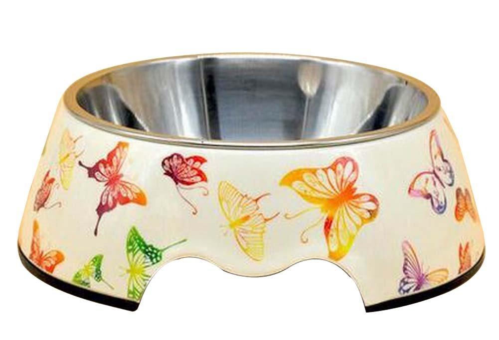 Pet Feeding Supplies Cat or Dog Feeding Bowl Food Bowl( 09)