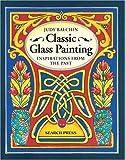 Classic Glass Painting, Judy Balchin, 0855328797