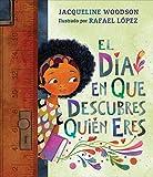 img - for El d a en que descubres qui n eres (Spanish Edition) book / textbook / text book