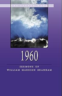 1965 - Sermons of William Marrion Branham -