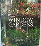 Window Gardens, Outlet Book Company Staff and Random House Value Publishing Staff, 0517555603