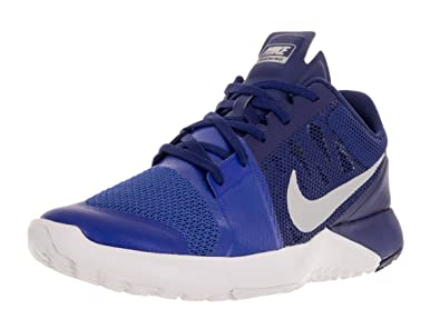 bc25f59d485c Nike Lite Trainer 3 Round Toe Synthetic Cross Training  Amazon.co.uk  Shoes    Bags
