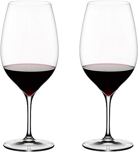 6404/30 Grape Syrah (Estuche de 2 Copas): Amazon.es: Hogar