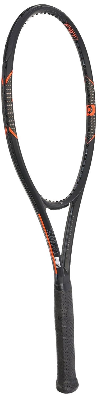 Amazon.com : Wilson Burn FST 95 Tennis Racquet (4- 1/4) : Sports & Outdoors