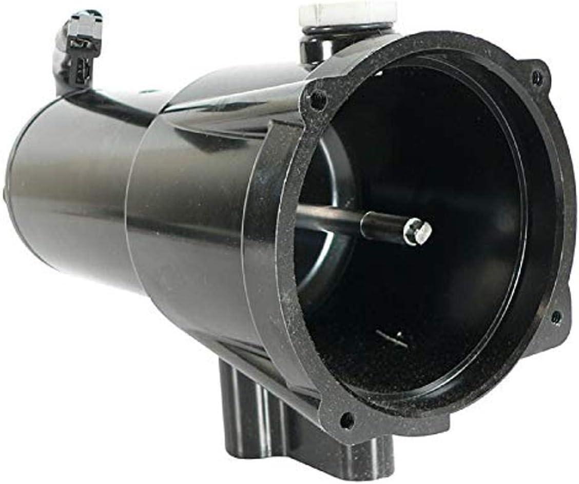 5.7L 1981 1975-77 //Engine 240 H.P 190 1979 // Engine 3.8L 1980-81 //Engine 5.0L 1978 //Engine 250 H.P DB Electrical TRM0038 Tilt Trim Motor for OMC Marine 2 Wire Connection Engine 175 235 H.P