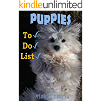Puppies: To Do List