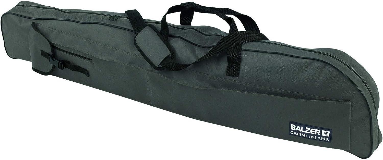 Balzer 1,00m Rutenfutteral Rutentasche 100cm Groß für 3-5 Ruten Kescher NEW OVP