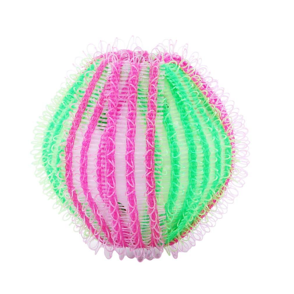 L_shop Maschinenwäsche Bälle Haarentfernung Dekontamination Magic Laundry Ball Haarentfernung Bälle Flusen Bälle