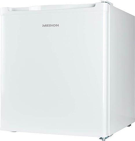MEDION congelador (60-85 litros, 3-4 cajones transparentes, ajuste ...