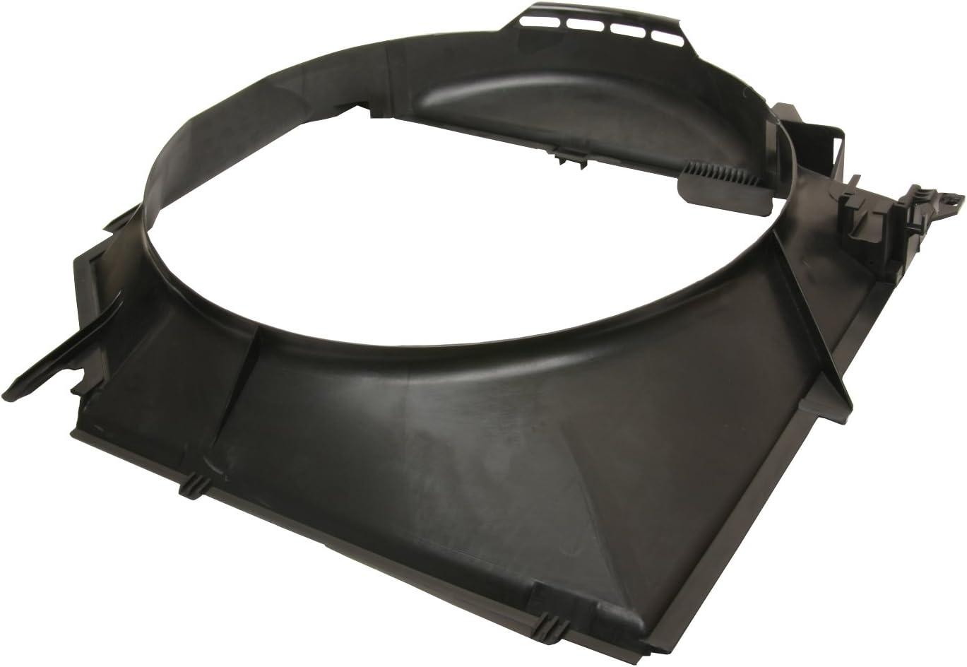 URO Parts 17111436259 Cooling Fan Shroud