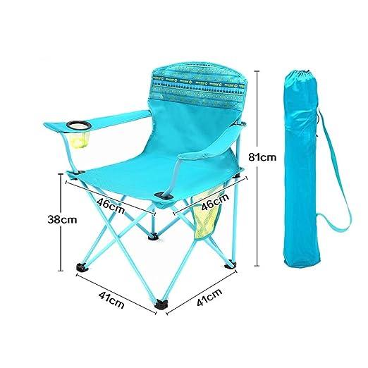 KQYAN- Campingtisch Mesa Plegable de Camping Mesa Ocio portátil de ...