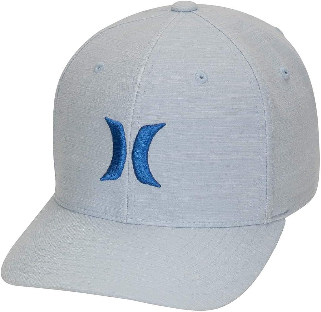 Hurley M Dri-Fit Cutback Hat Gorra, Hombre, Deep Royal Blue, L/XL: Amazon.es: Deportes y aire libre