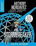 Alex Rider : Stormbreaker by Anthony Horowitz (2014-06-11)