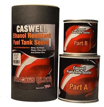 CASWELL Sangre de Drago Kit sellador de depósito de ...