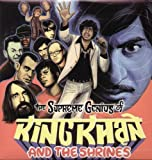 The Supreme Genius of King Khan & the Shrines [Vinyl]