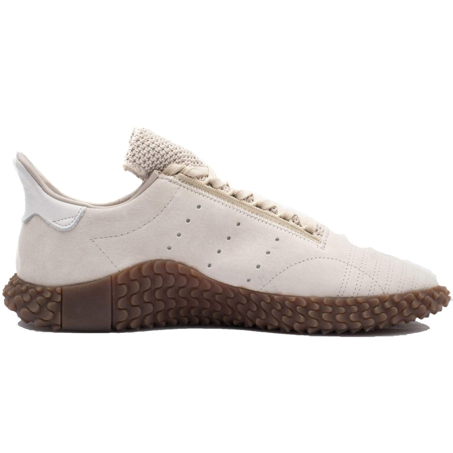 Adidas Mens White Kamanda 01 Browncrystal Clear In BWQCedxro