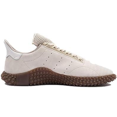 b04930942586 adidas Kamanda 01 Mens in Clear Brown Crystal White