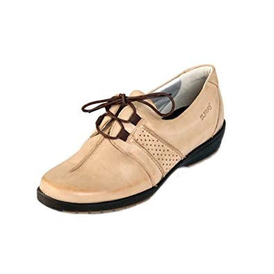e8e7aec6e41b6 Suave Women's Shoe 'Joan' | Wide E-EE Fit | Deep Toe Box | Padded Collars |  Practical | Lightweight with Support