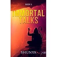 Immortal Talks - Book 2