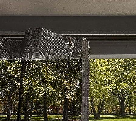 Sojag Messina Carpa, aluminio, 298 x 363 cm, carpa de verano y ...